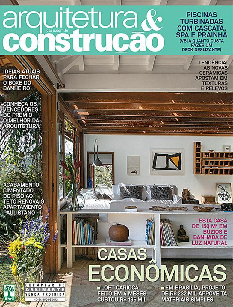 arquitetura & construçao
