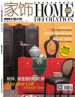 N°1009-699X   Home & Decoration