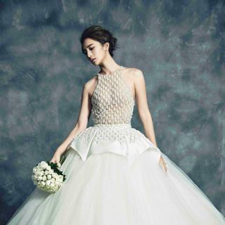 Ann Wu's Pre-wedding
