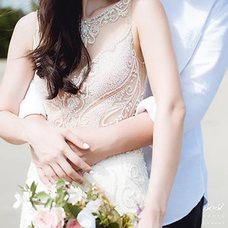 Taiwan Bride