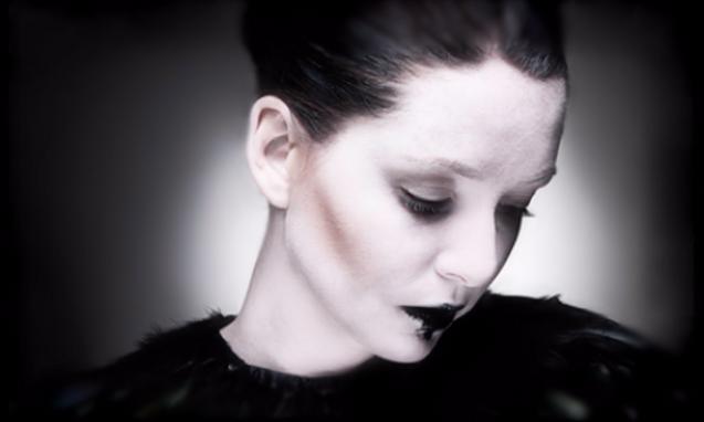 Jamie Breeding Makeup Artist