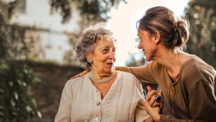 How to Help Seniors Maintain Good Health