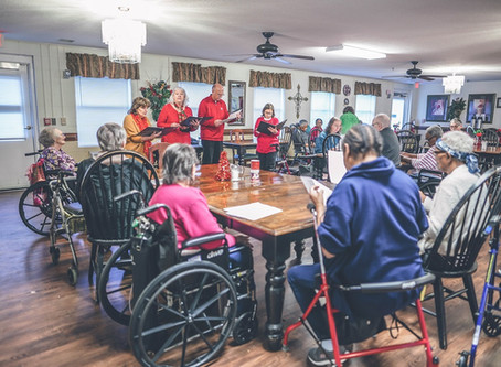 The Benefits of Choosing an Assisted Living Facility