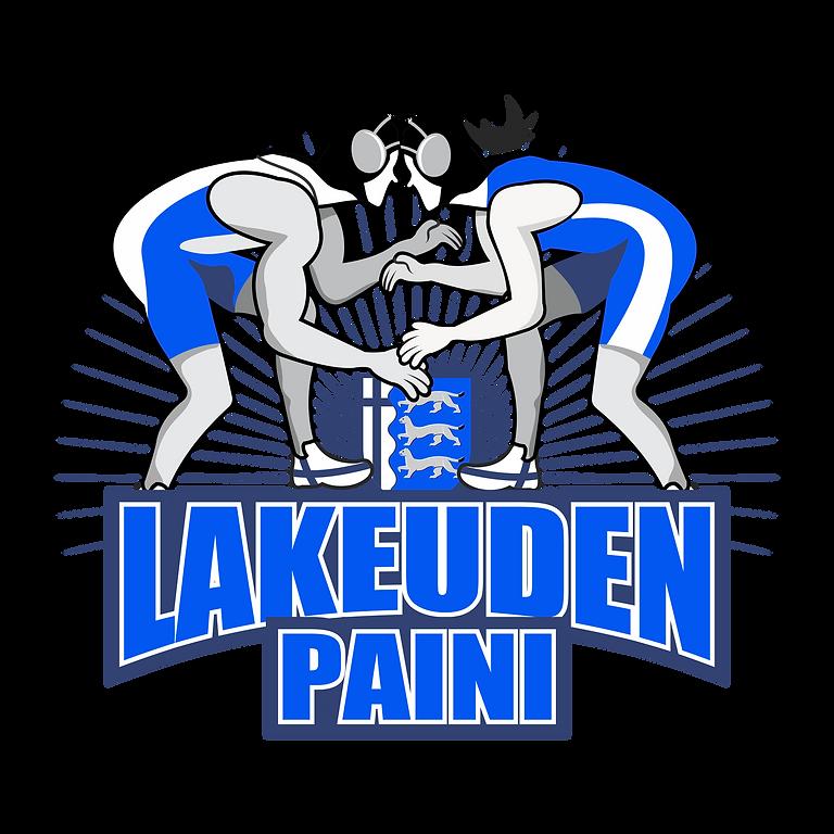 Jäseneksi LakePaan