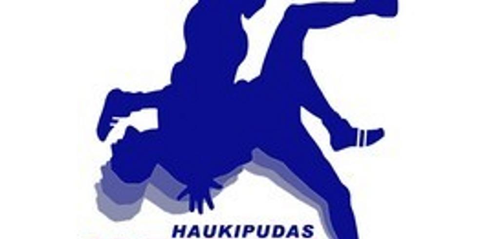 Kansainvälinen Eero Tapio turnaus Haukiputaalla