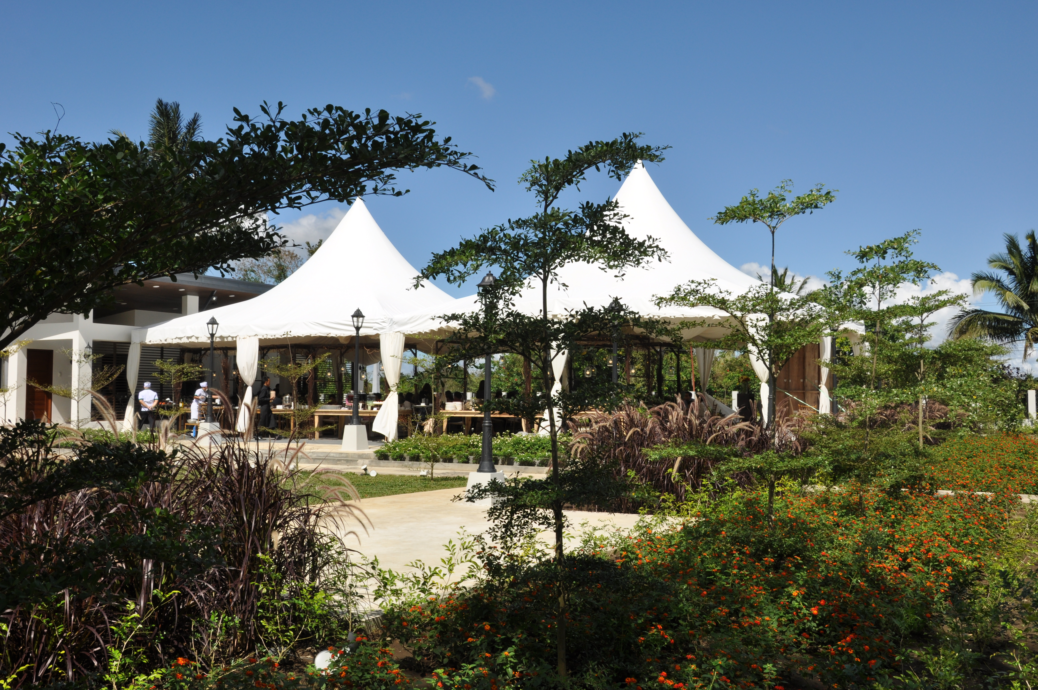 Almond Garden Tagaytay