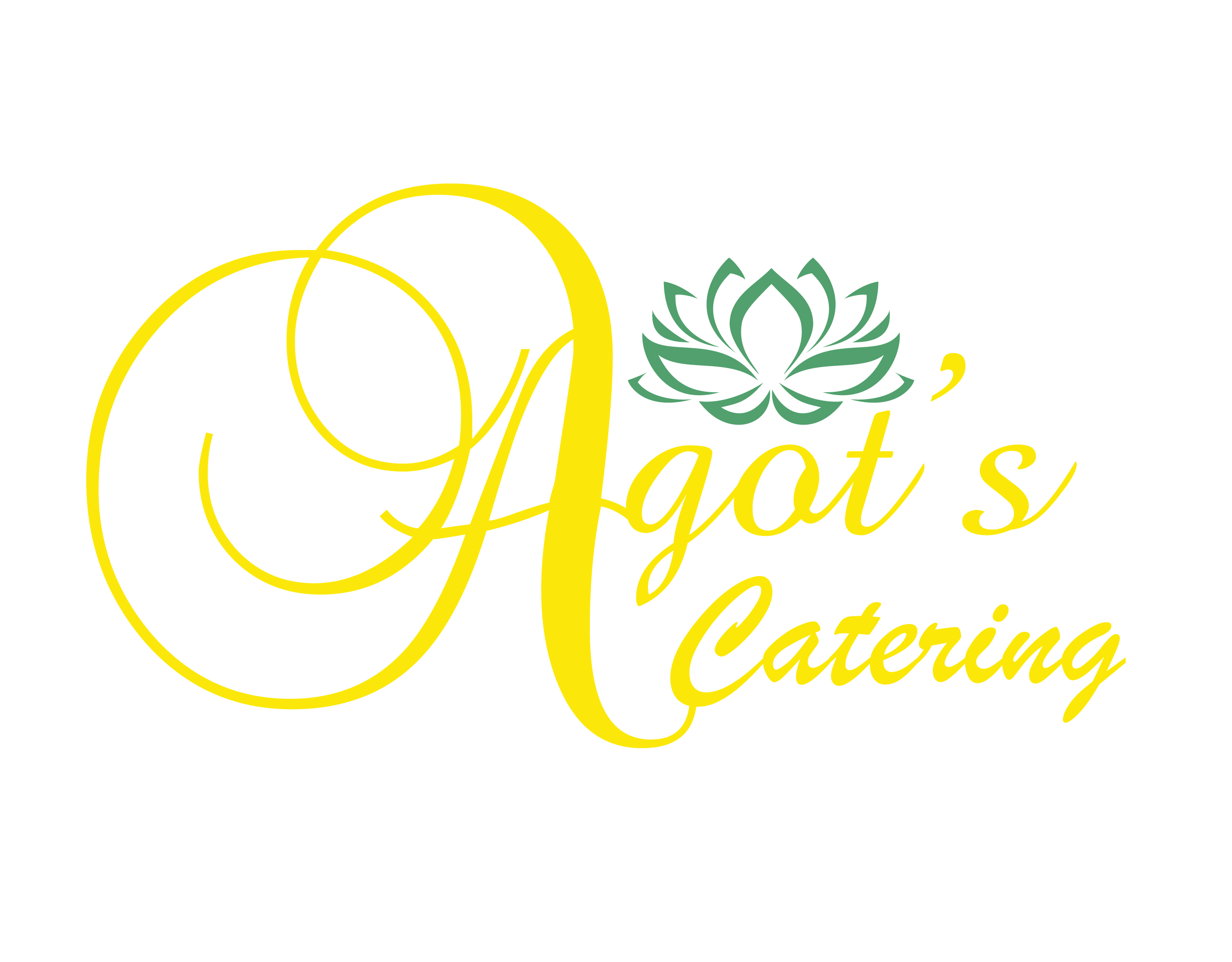 Agot's Catering