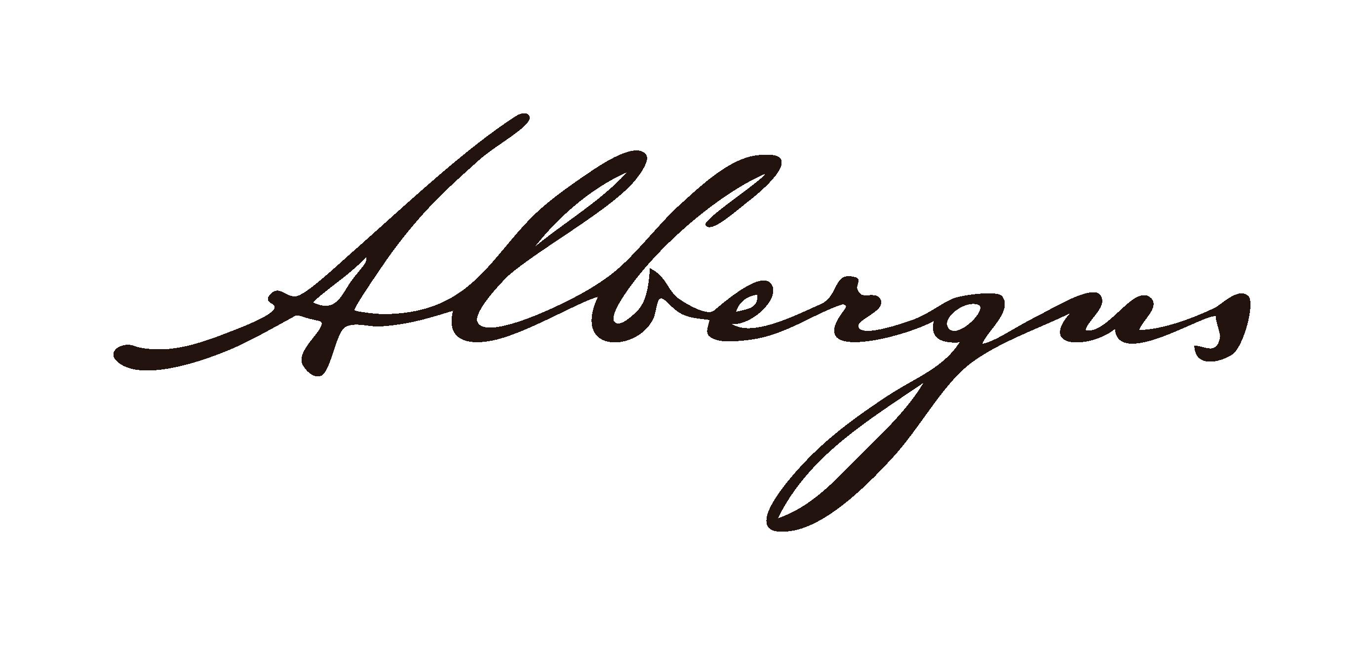 Albergus