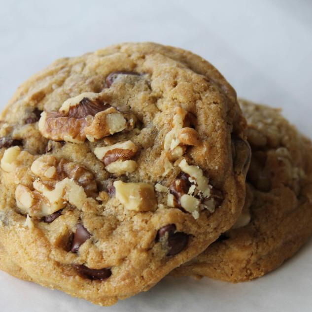 Chocolate Chip Walnut