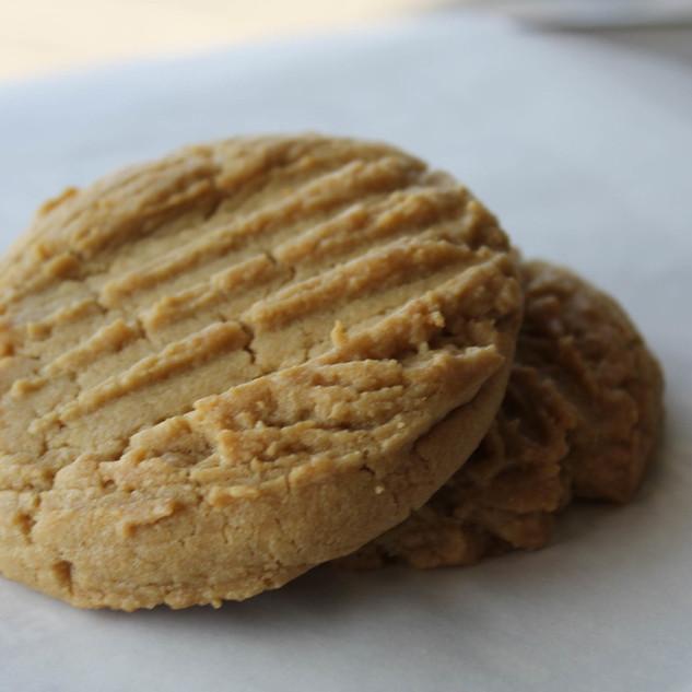Double Peanut Butter