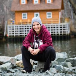 Cheryl, Canada