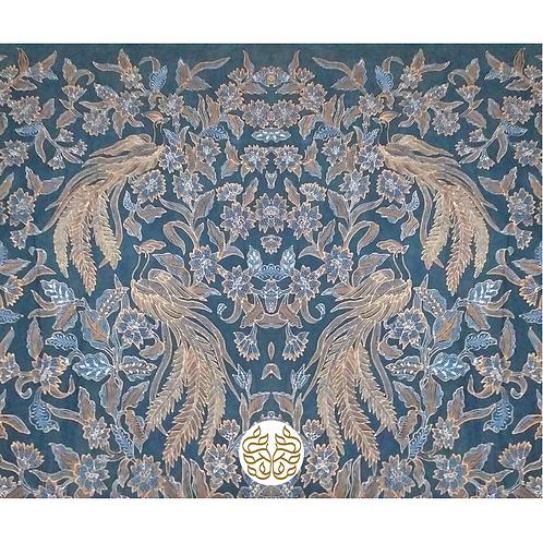 Batik Mangrove - Batik Tulis