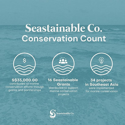 Seastainable contribution
