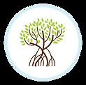 Mangrove-Circle-Icon