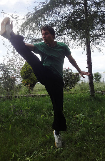 Tai Chi for fitness in south London. Classes in Greenwich Tai Chi. Learn Tai Chi in Bermondsey.