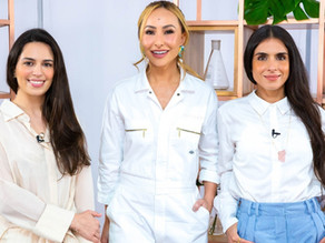 The Clean Academy: Biossance Brasil lança plataforma sobre beleza limpa