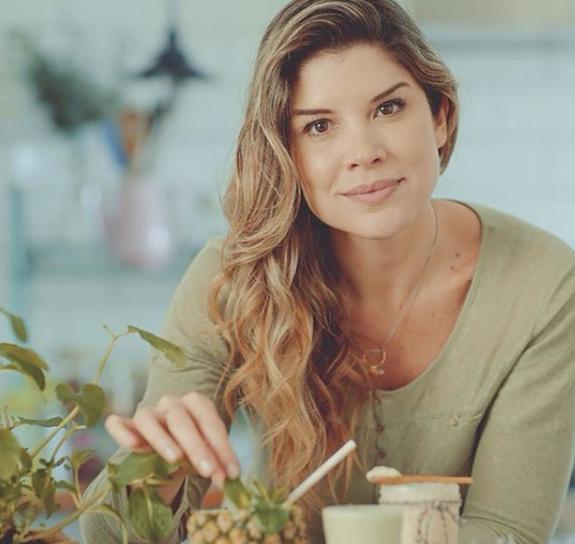 Do Instagram para a TV: Alana Rox em cena no Diário de uma Vegana