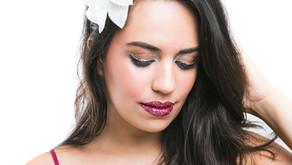 Beleza de Carnaval: glitter, maquiagem e acessórios sustentáveis