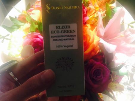 Cosmético natural: Roseli Siqueira lança óleo 100% vegetal