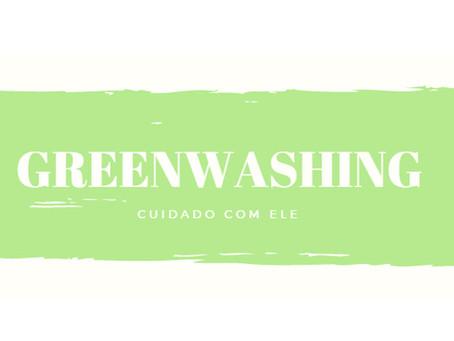 """Greenwash: """"maquiagem verde"""" nos produtos de beleza"""