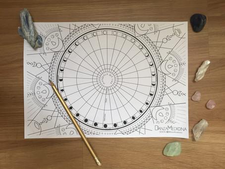 Moondala: uma ferramenta de autoconhecimento e reconexão feminina