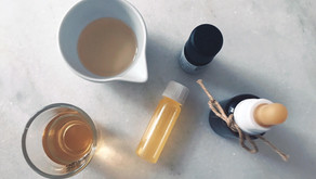 DIY: receita do óleo finalizador para barba