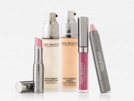 Gwyneth Paltrow + Juice Beauty: atriz lança a linha de maquiagem orgânica