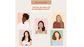 Dermatologia natural: uma curadoria de dermatos integrativas pelo Brasil