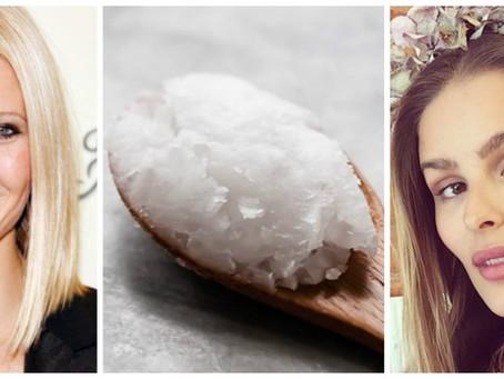 Da pele aos cabelos: 9 maneiras de usar o óleo de coco na beleza
