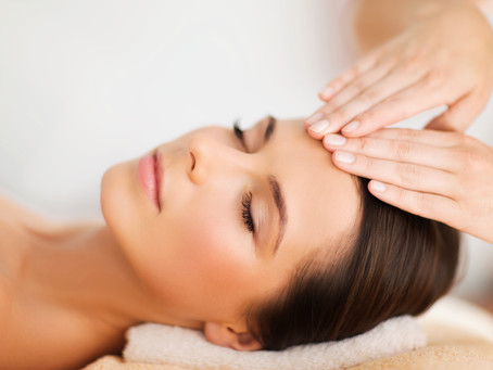 Feng Shui na beleza: massagem facial que rejuvenesce e energiza