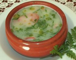 Portuguese Soup night