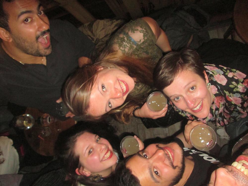Lost Inn Pub Crawl