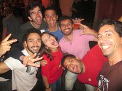 Lost Inn Lisbon Pub Crawl