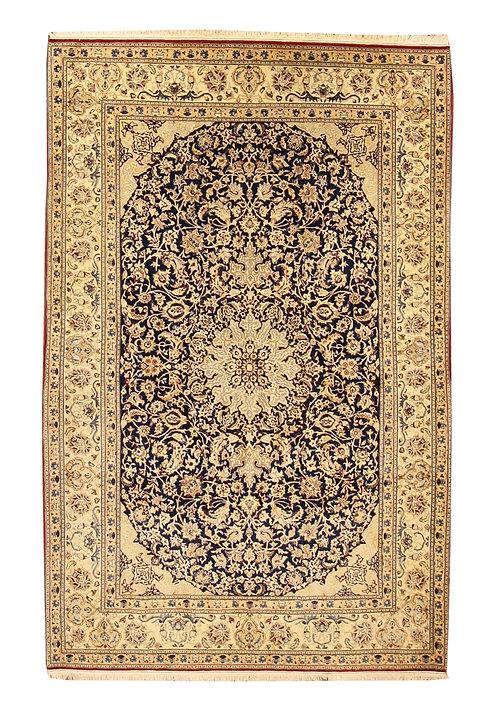 """Isfahan - 5'0"""" x 8'0"""""""