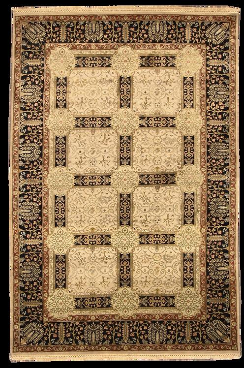 "Amritsar - 6'1"" x 9'0"""