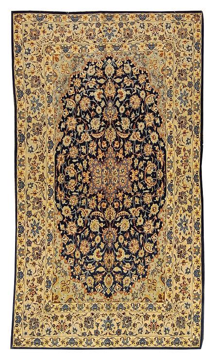 """Isfahan - 3'3"""" x 5'11"""""""