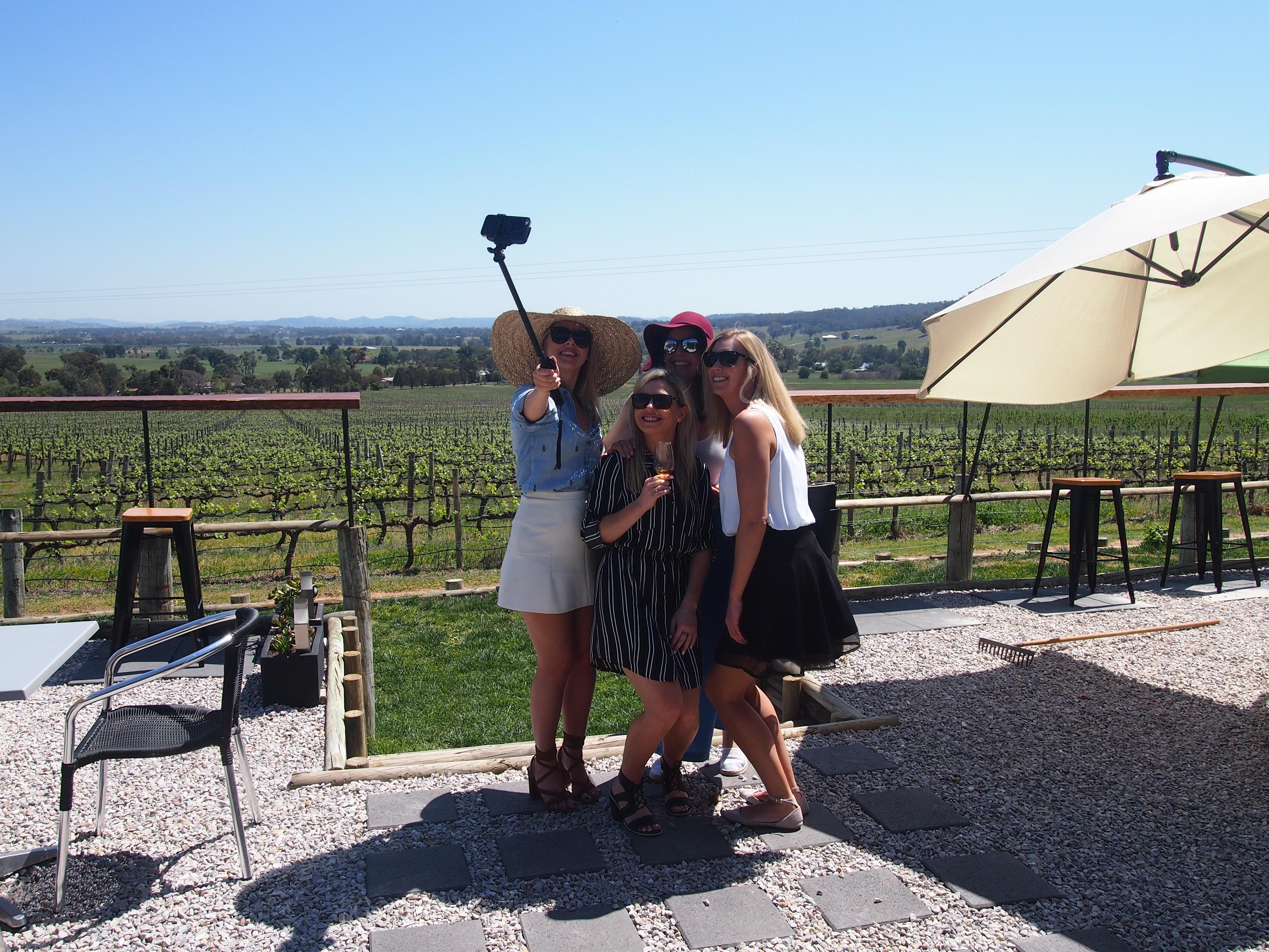 Moothi Estate Wines