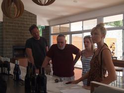 Logan Wines