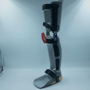 Oberschenkel - Quengel - Streckorthese 2