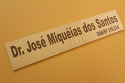 Dr. José Miquéias