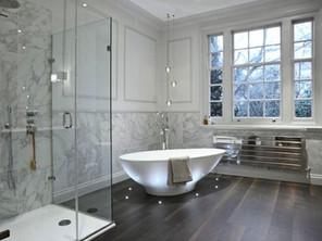 Your dream bathroom awaits
