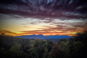 5 Awesome Mountain Getaway Towns from Chattanooga