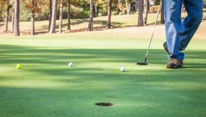 The Edrington Team's Annual Golf Tournament!