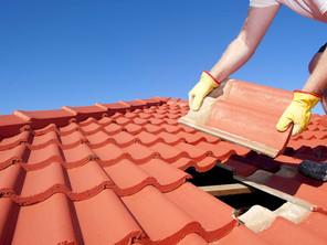 April showers bring... home repairs?
