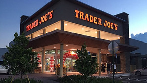 Could Chattanooga get a Trader Joes?