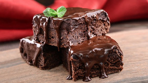 Research Shows That Eating Chocolate Cake For Breakfast Is Good For The Brain And The Waistline