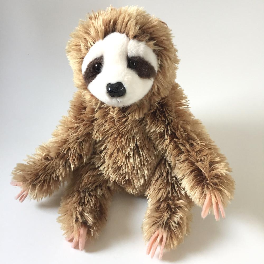 Wee Sloth