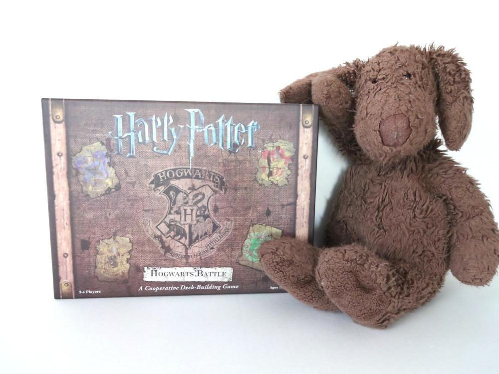 FP play Hogwarts Battle