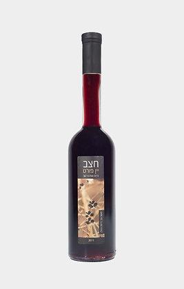 יין קינוח חצב