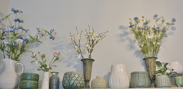 Pot selection and vases.jpg